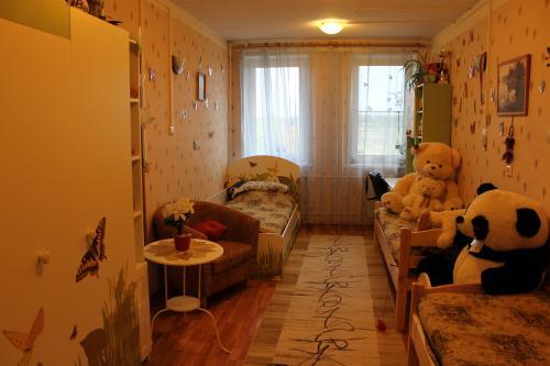 Уютные квартиры
